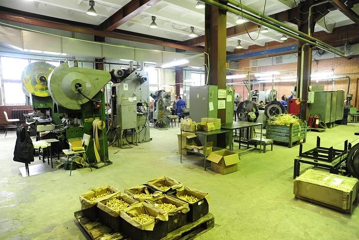 Пензенский подшипниковый завод